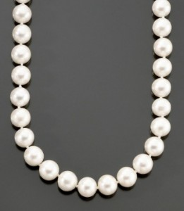 $114.75 for a Classic Strand of Pearls