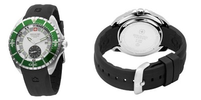 A good sport styled watch at a more than fair price.