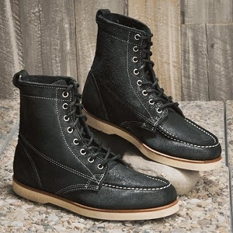 Eliminator Boots