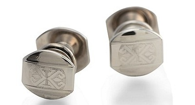 BB Snapper Cufflinks on Dappered.com
