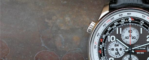 Citizen 2013 Chronograph