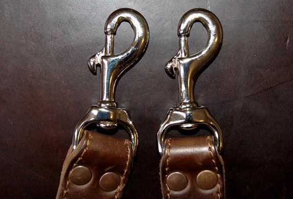 saddleback 2 year clips