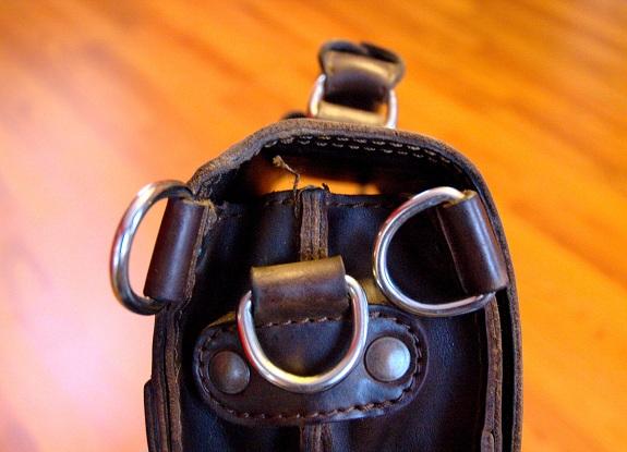 saddleback one busted thread