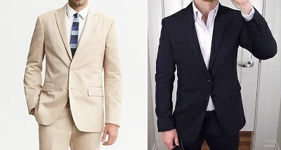 A code devoted to their suiting.