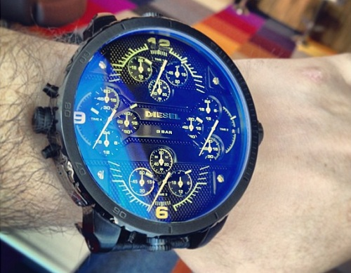 Diesel Watch OWOC