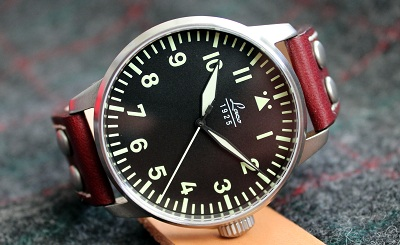 Laco Type A on Dappered.com