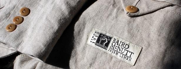 Baird Fabric