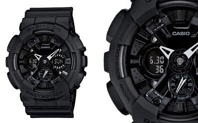 GShock Monster