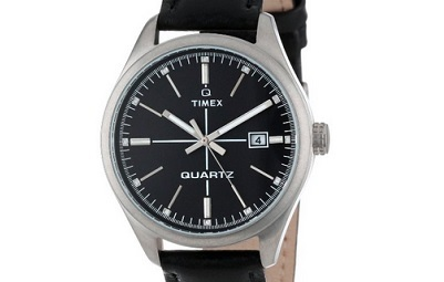 Timex Q Dial