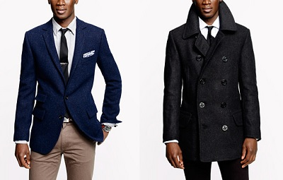 jcrew fall 2013 new blazer coat handful
