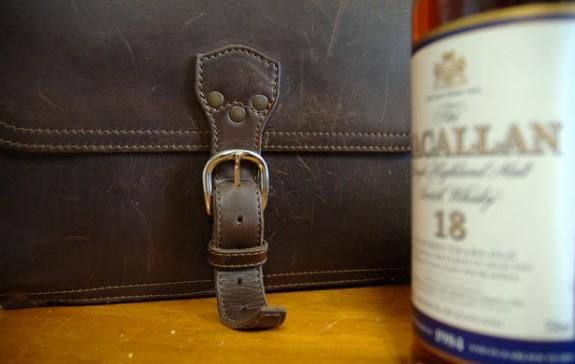 saddleback 1 year Scotch
