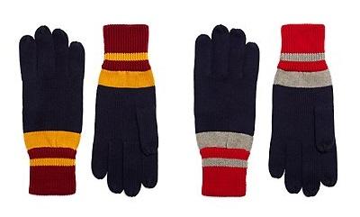 BB Stripe gloves