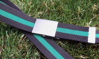 GAP slider belt