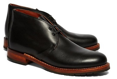 Red Wing Chukkas
