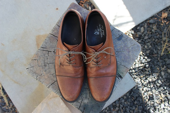 Shoes 4 Crews