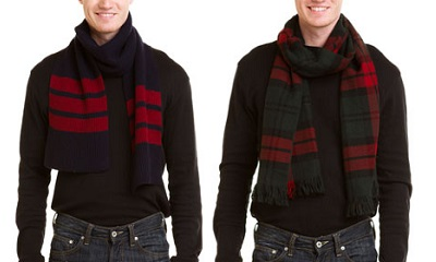 ch scarves