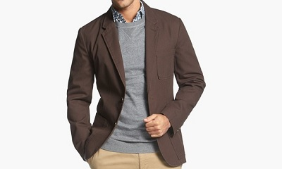 nord sportcoat