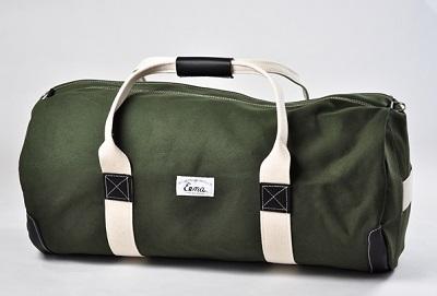 Beckel Duffel mailbag