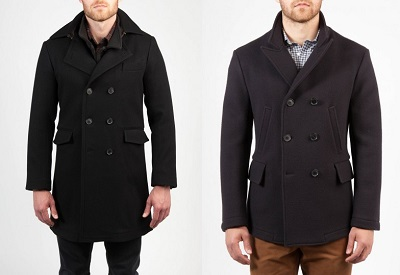 Billy Reid Coats