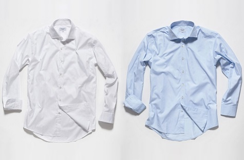 Breyburn shirting
