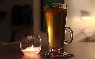 Hot Whiskey Sling - Autumnal Temptations on Dappered.com