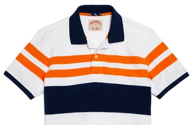 BB Rugby Polo