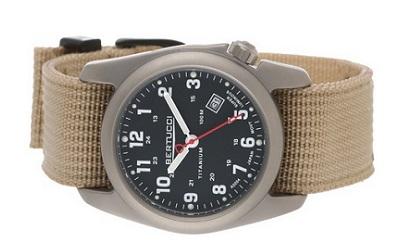 Bertucci Men's Field Watch on Dappered.com