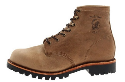 Toothy Chippewas on Dappered.com