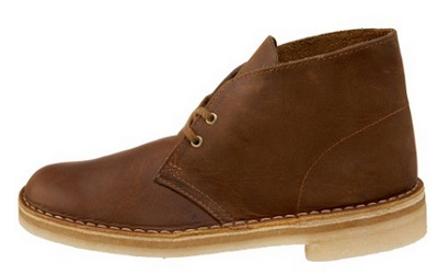 Clarks Beeswax 1500