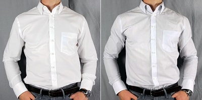 Merona Tailored Shirts