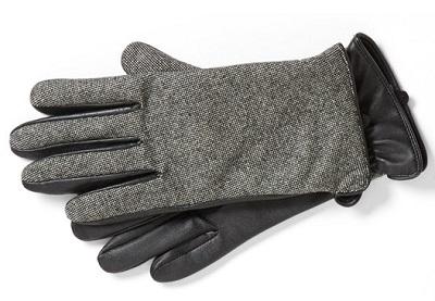 Nordstrom Tweed Gloves