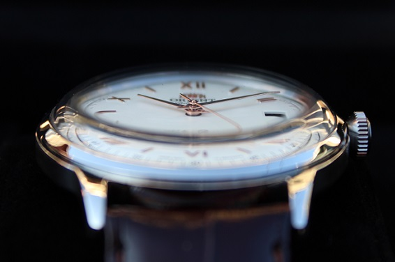 Orient Bambino Vintage Domed