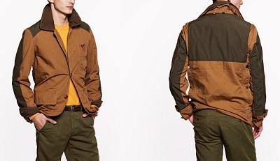Wallace and Barnes Barn Jacket