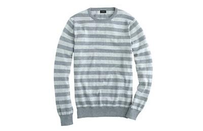 j crew cotton cashmere