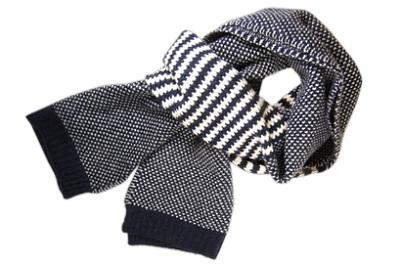 thetiebar scarf