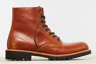 American Eagle Boots on Dappered.com