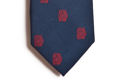 FU tie on Dappered.com