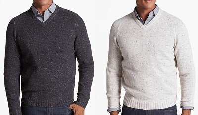 Nordstrom Donnegal Sweaters on Dappered.com
