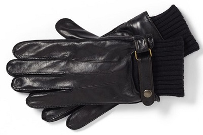 Nordstrom Gloves on Dappered.com
