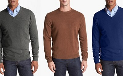 Nordy Cashmere on Dappered.com