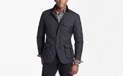 RL quilted blazer on Dappered.com