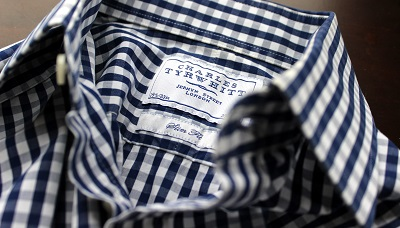 Charles Tyrwhitt Shirting / Dappered.com
