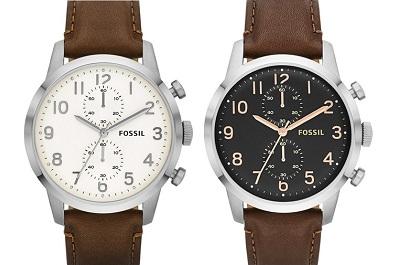 Fossil Chronos / Dappered.com