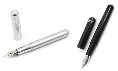 Kwaeco fountain pens on Dappered.com