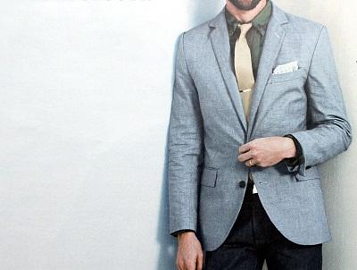 New Ludlow Blazer on Dappered.com