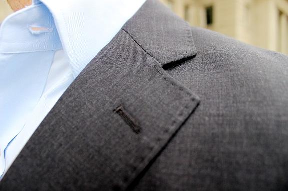 Unqilo Jacket Fabric: Review on Dappered.com