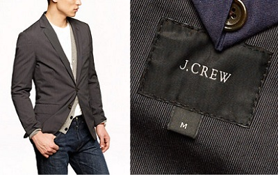 Unstructured Japanese Sportcoat