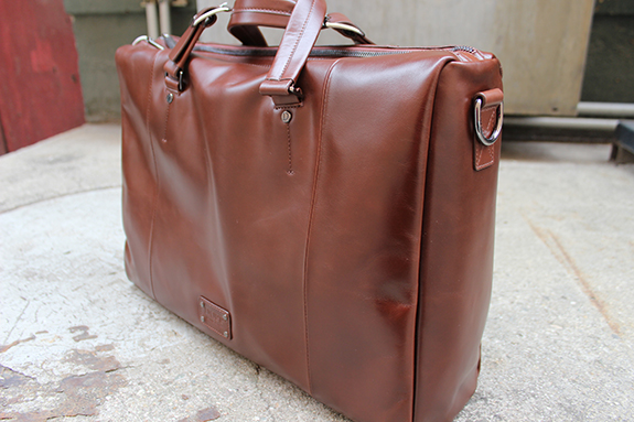 Dopp Leather / Dappered.com