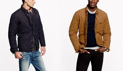 broadmoor jackets