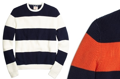 Brooks Brothers 30% off select - part of The Thursday Handful on Dappered.com